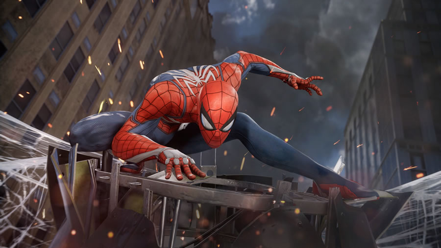 Marvel's Spider-Man  is now the modern superhero game to beat, with no real challengers on the horizon for the foreseeable future. After Rocksteady Studios delivered  their Batman finale  in 2015, their heirs-apparent have stepped up to the plate, delivering a truthful Marvel and Spider-Man experience, while also delivering a game that should meet most fans' very lofty expectations.