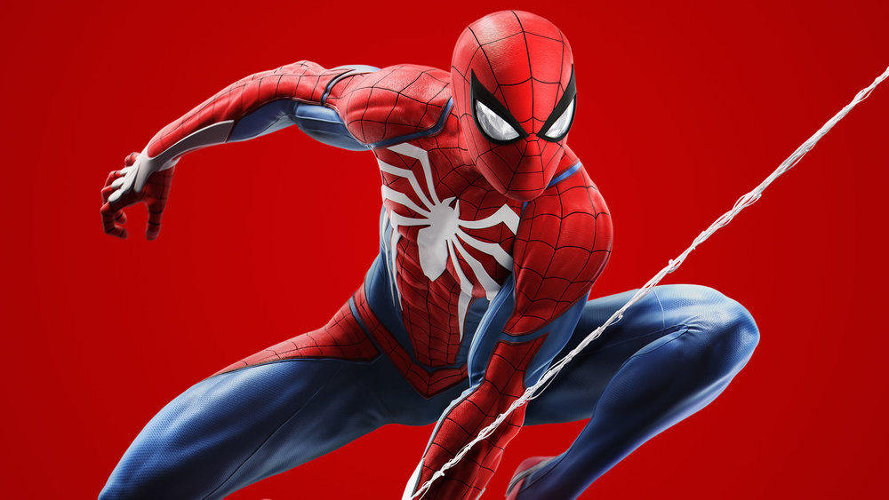 Get caught in its web… - Spider-Man's triumphant return to the video game medium is the best superhero game in years, and the new standard to beat.