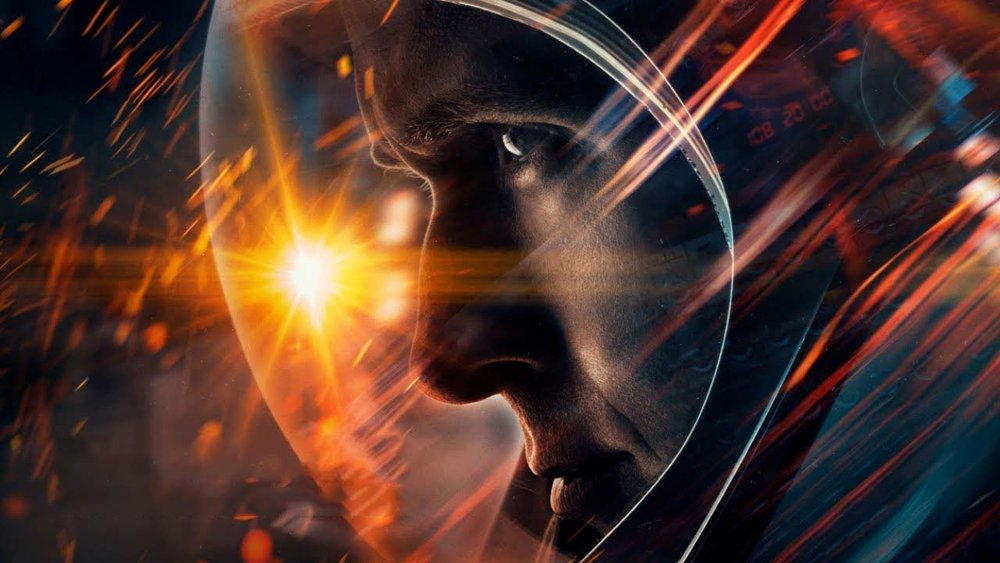 One giant leap… - Damien Chazelle's account of one of the great American accomplishments of the 20th century is real, raw, and powerful.