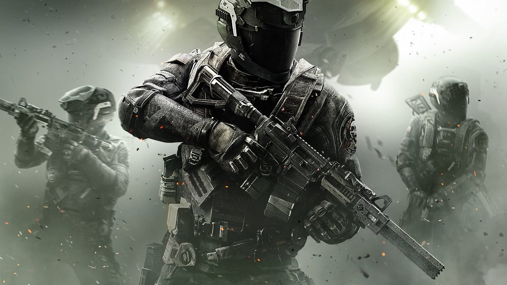 A surprising leap forward… - While Infinite Warfare represents a big departure from the norms of Call of Duty, it tells a surprisingly engrossing story anchored by tight controls and massive set-pieces.