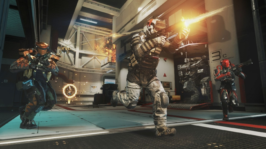 Although the single player makes for a generally unique experience in the wider legacy of  Call of Duty , the same cannot be said for the multiplayer component. Unfortunately, you won't see it bring a whole lot of new elements to the table compared with either  Black Ops III  or  Advanced Warfare  before it.