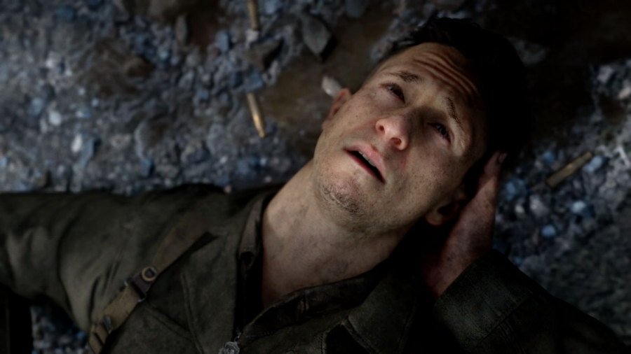 While  WWII  tries pretty hard to hit the right notes in telling an emotionally compelling story, some moments fall pretty flat by virtue of the rather thin character work. Still, the fact that it makes an effort counts for something even if it doesn't fully deliver.