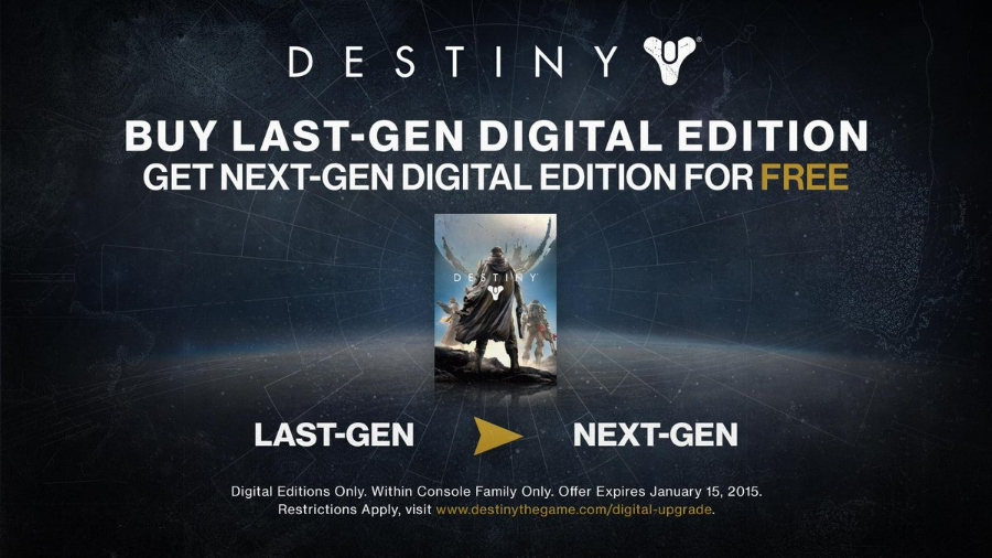 The option to upgrade from a digital last gen copy and have the same game waiting on your system's successor is a great option while we're in that nebulous transitionary period between old and new hardware. Thankfully, both last gen and new gen versions of the game represent everything it has to offer very effectively.