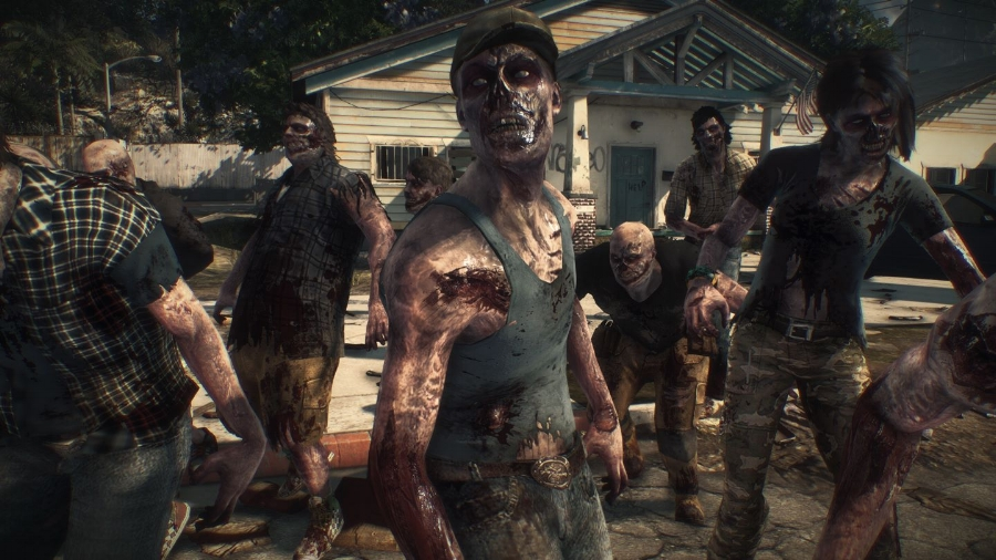 While  Dead Rising 3  isn't as graphically advanced as other titles launching with Xbox One, it brings the goods when it comes to new, mechanical capabilities that wouldn't have been possible on either the Xbox 360 or PS3.