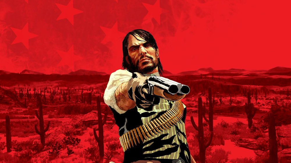 One of gaming's all-time greats in a somber, epic Western… - Rockstar Games' temporary break from the Grand Theft Auto series results in a beautiful and vibrant open-world game, telling the story of a compelling and complicated man in the twilight of the Wild West.