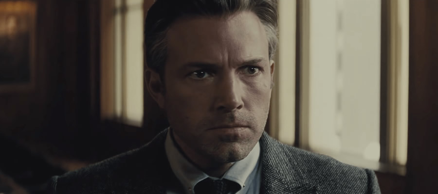 Belief is a trait often overlooked when examining the formula of the best Batman performances, but Affleck demonstrates an incredible work ethic in giving this vision of Bruce Wayne the intense belief in his mission that makes this vision of Batman impeccably performed. If only he was given more truthful material to work with…