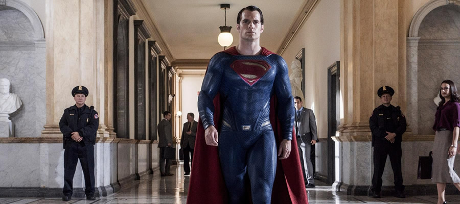 Henry Cavill returns once more as Superman, giving him a semblance of humanity not often seen. Unfortunately, that progress is dampened significantly by forcing the character into a pit of despair that it doesn't concern itself with digging him out of. Quite the contrary, in fact.