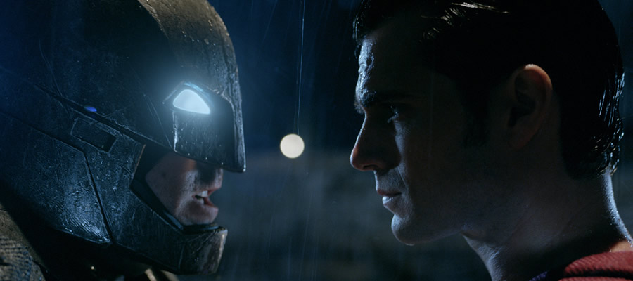Though visually engaging, the titular confrontation in  Batman v Superman: Dawn of Justice  is much like the film as a whole: misunderstanding these icons and pitting them against each other, unconcerned with how it gets them wrong as long as it serves the purpose of getting them into a fight. This is a movie that should've creatively been so much more.