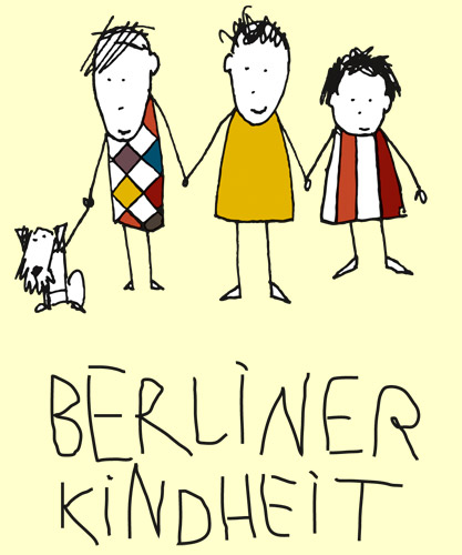 Berliner Kindheit E.S. gUG