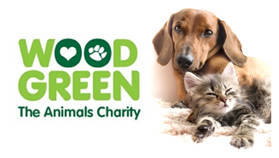 Wood Green Animal Charity