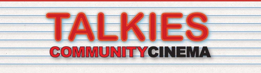 Talkies Community Cinema