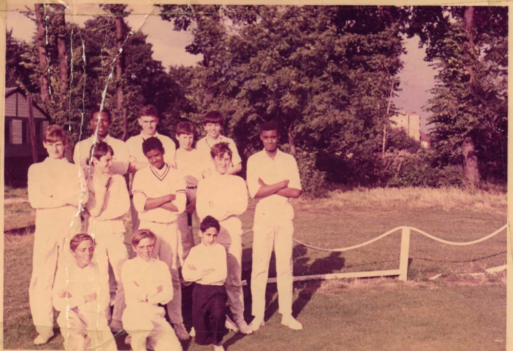 Acton C.C. through the decades... - a DECADE-BY-DECADE ACCOUNT OF acton's fascinating ihstory