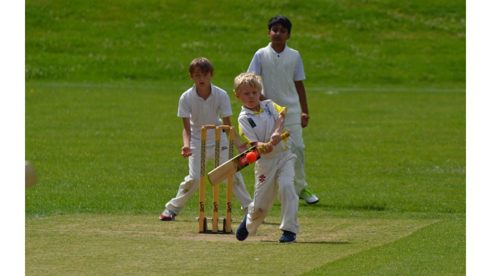 One of London's leading junior cricket set-ups -