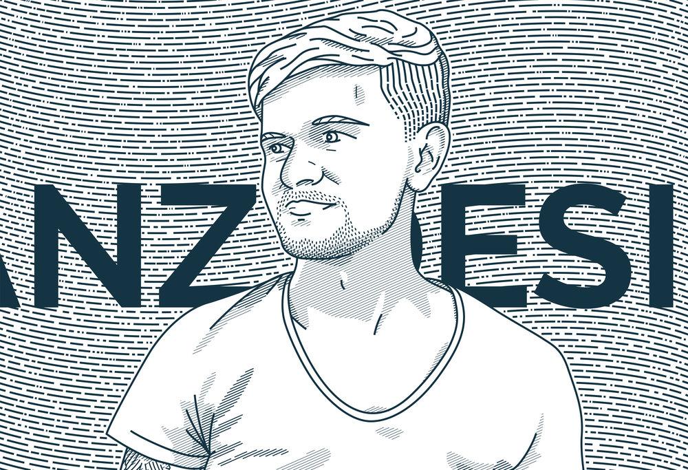 Nikolai Janz – graphic designer/media manager (B.A.)