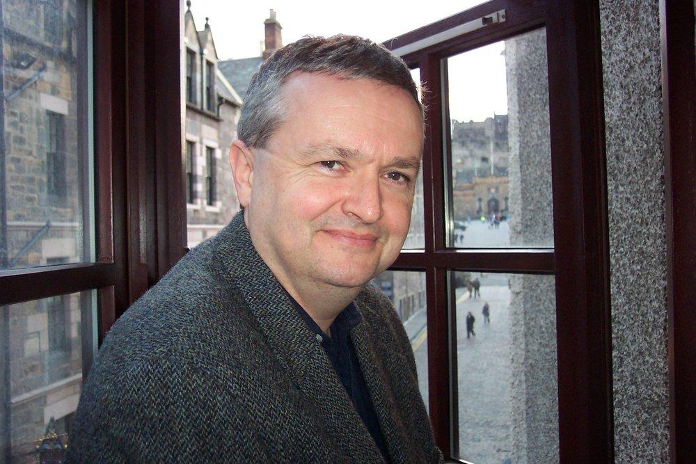 Allan Cameron