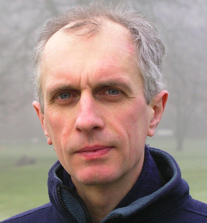Ken Cockburn