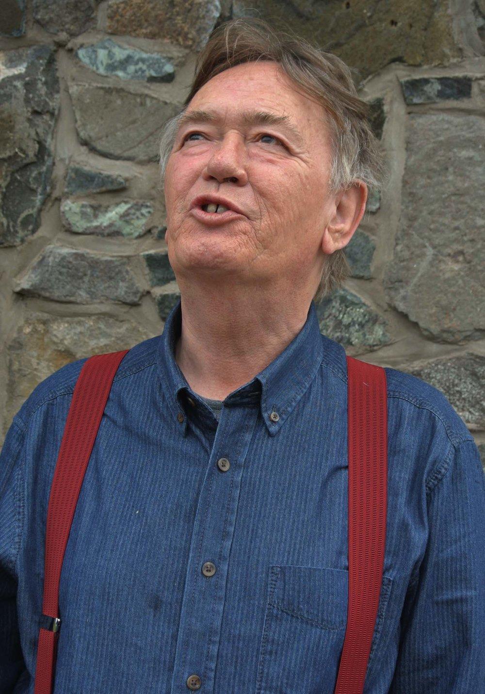 Bob Dewar