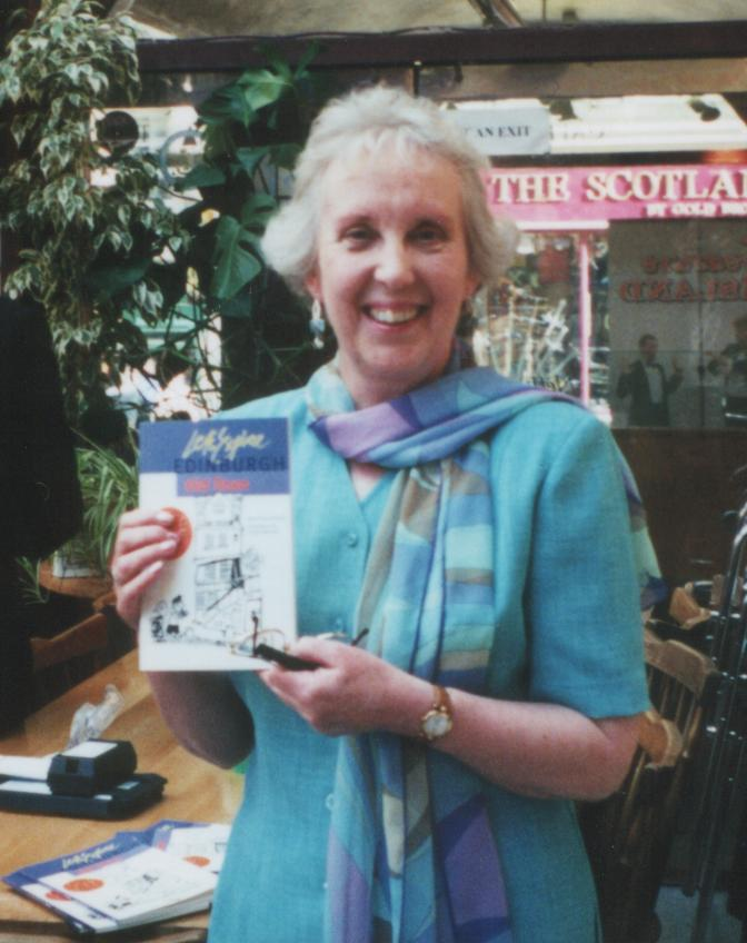 Anne English