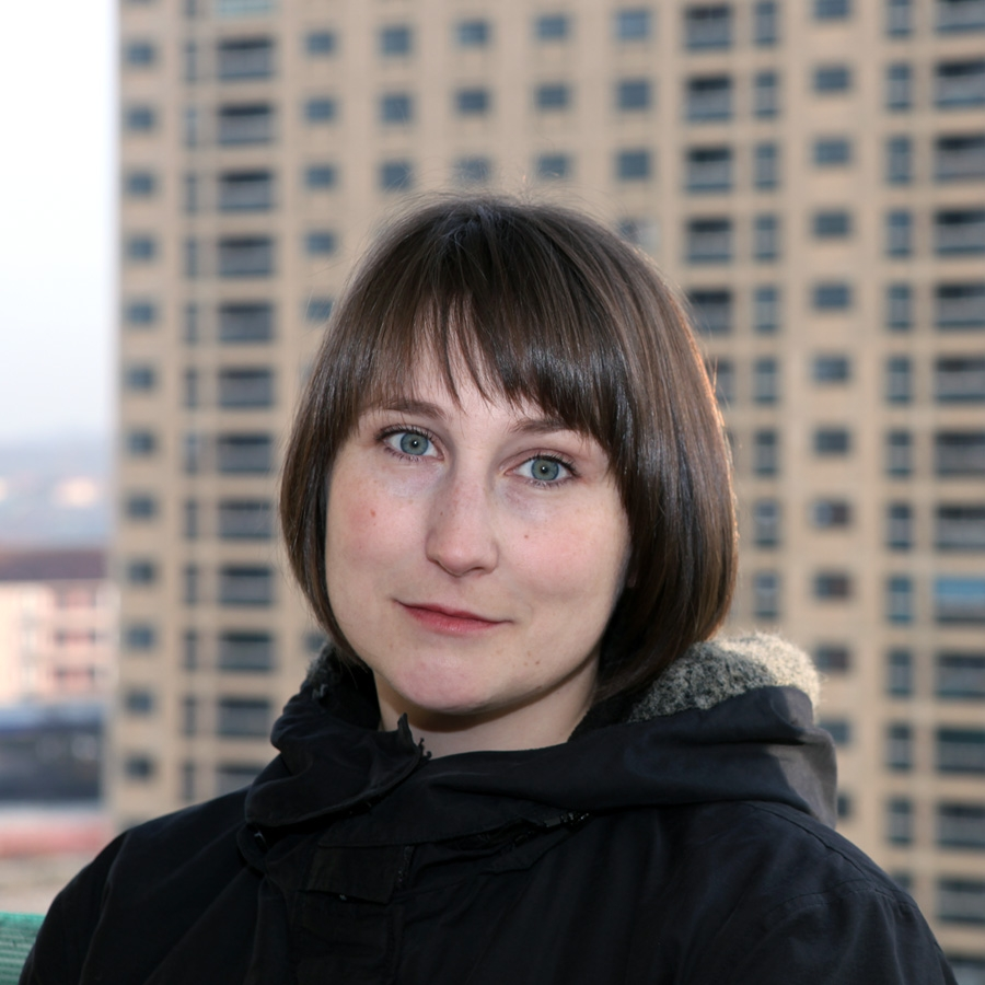 Alison Irvine