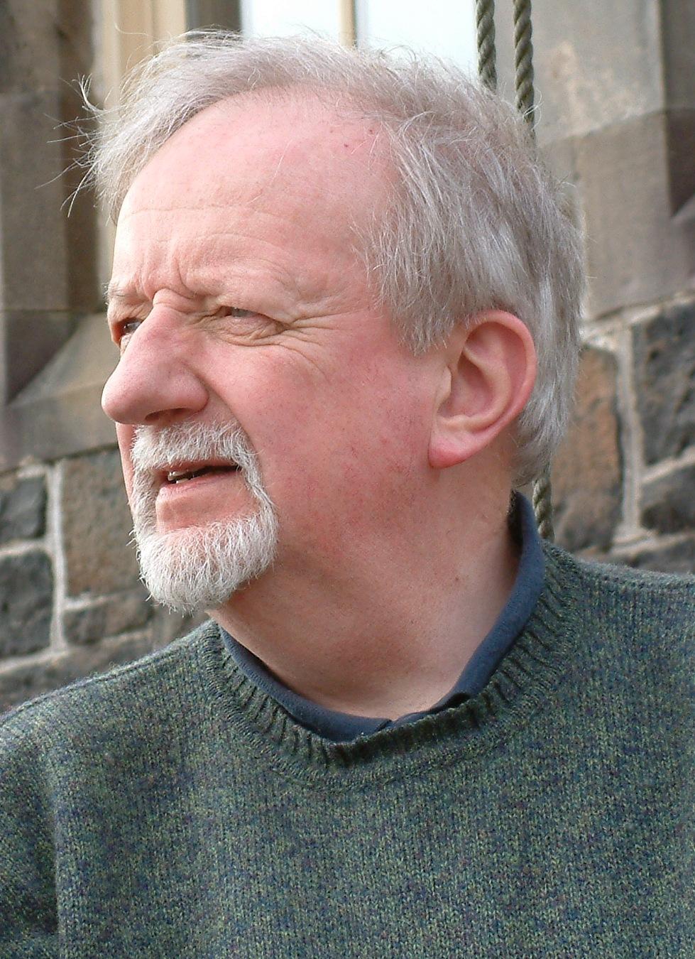 John Killick