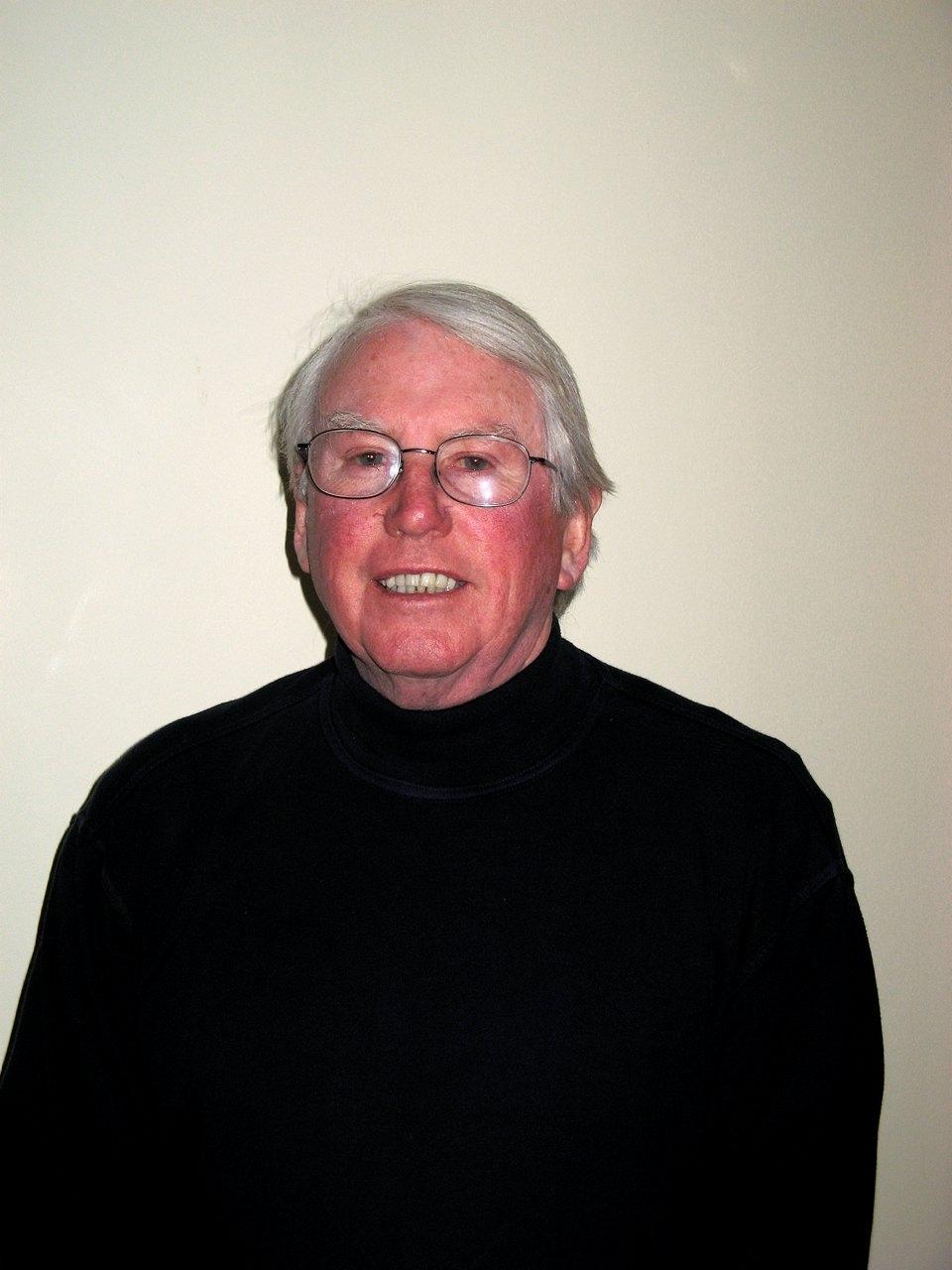Derek McAdam