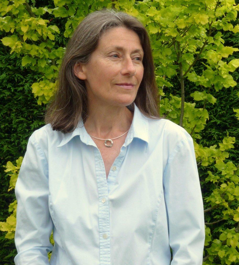 Lynne McGeachie
