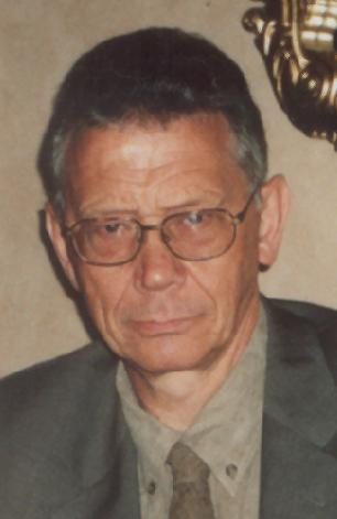 Ian Mitchell