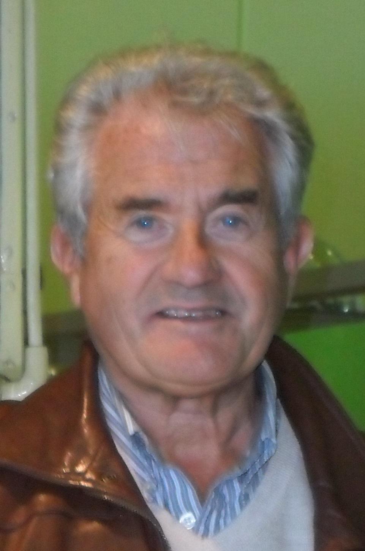 Allan Morrison