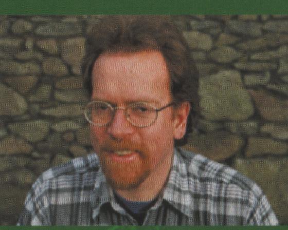 David Nichol