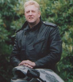 David R. Ross