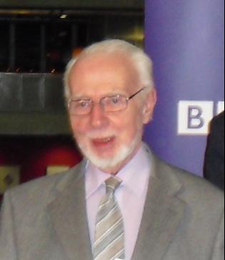 David Pat Walker