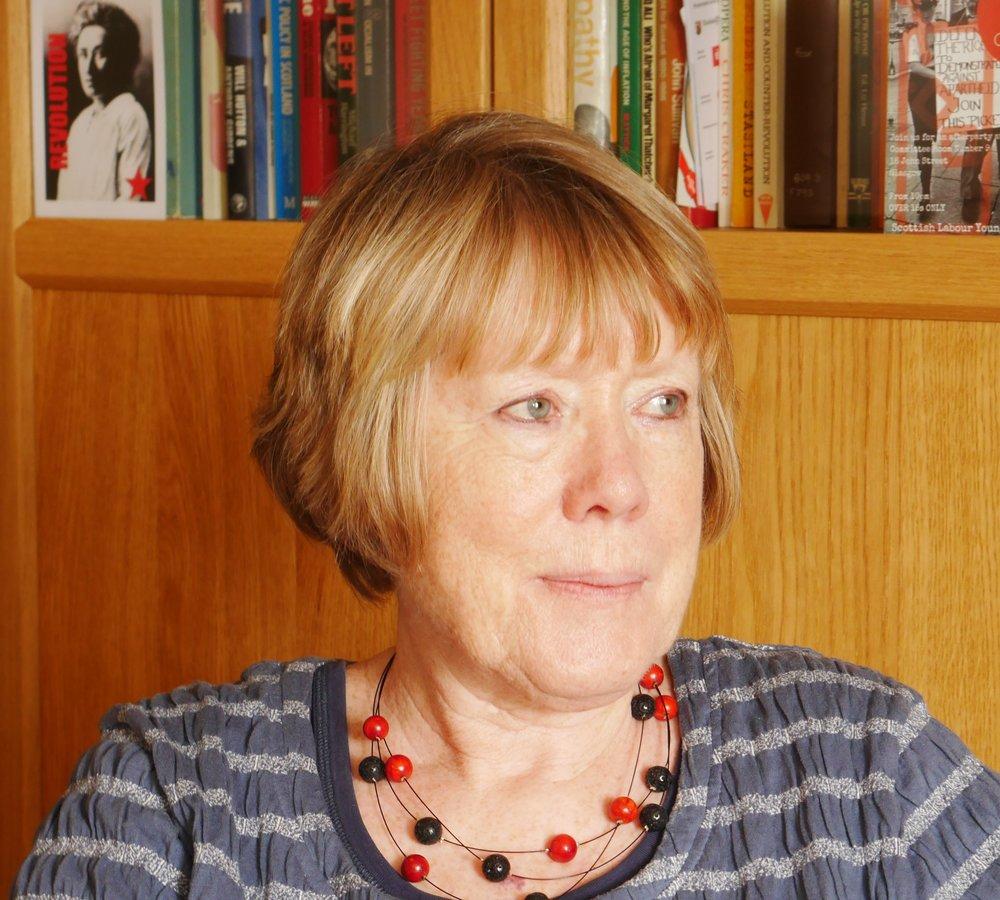 Pauline Bryan