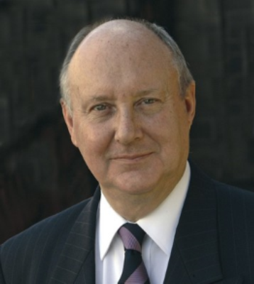Kenneth Calman