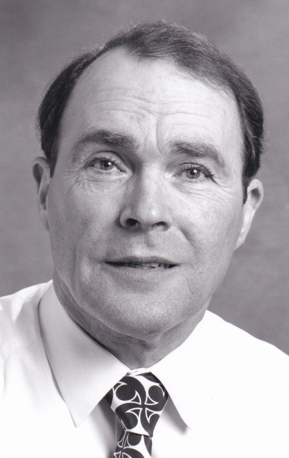 Douglas Kynoch