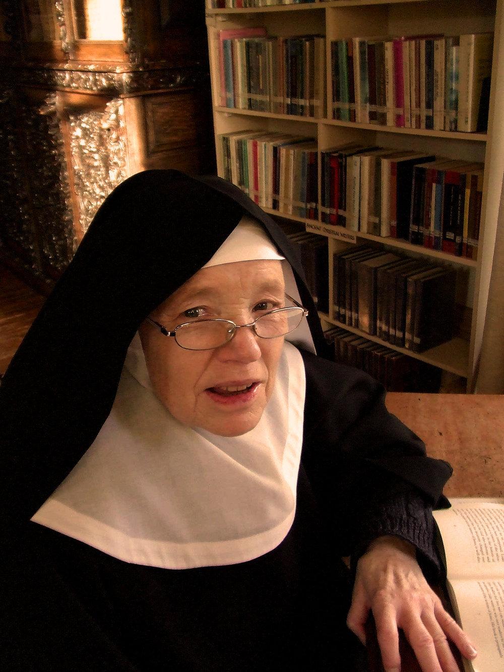 Sister Anselma Scollard