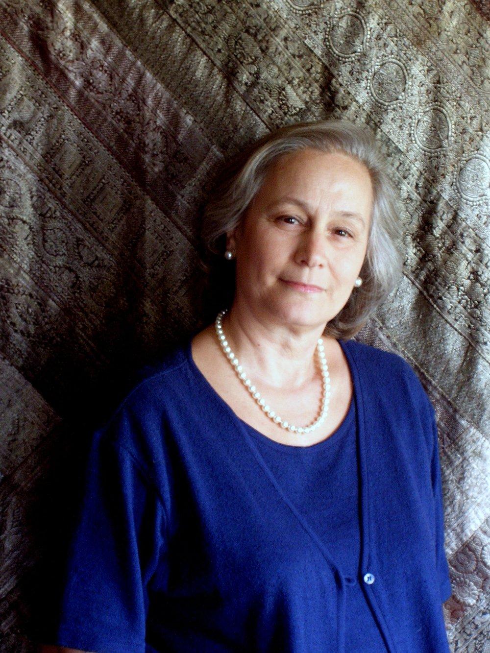 Aline Dobbie