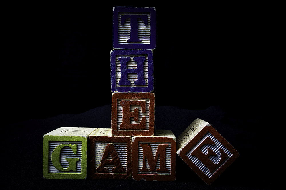The Game… - …is always bigger than those who play it. AS I See It:The Love of The Game