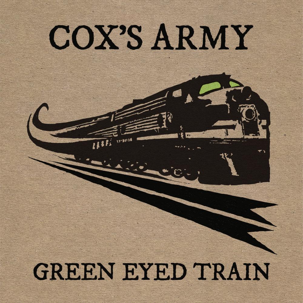 COXS_ARMY_GreenEyedTrain_cover_3000px.jpg