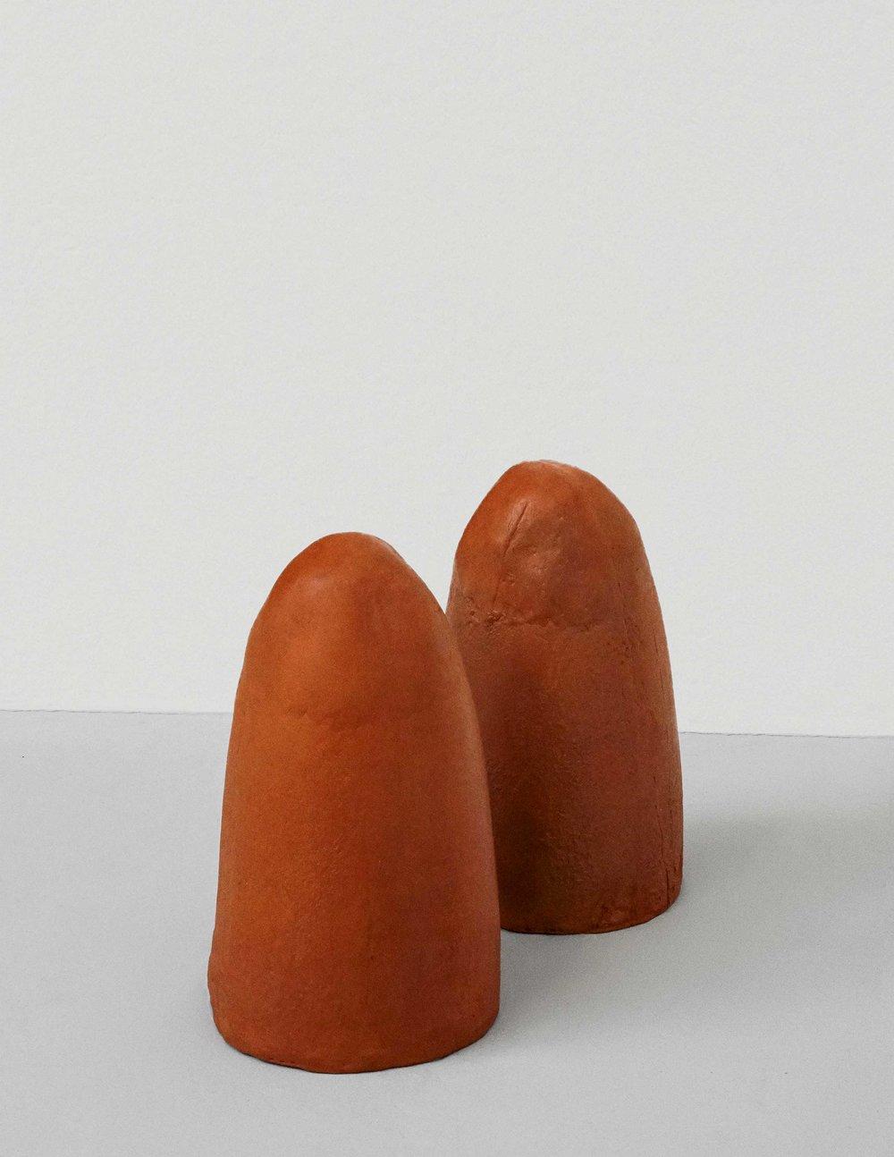 Terracotta Crucibles
