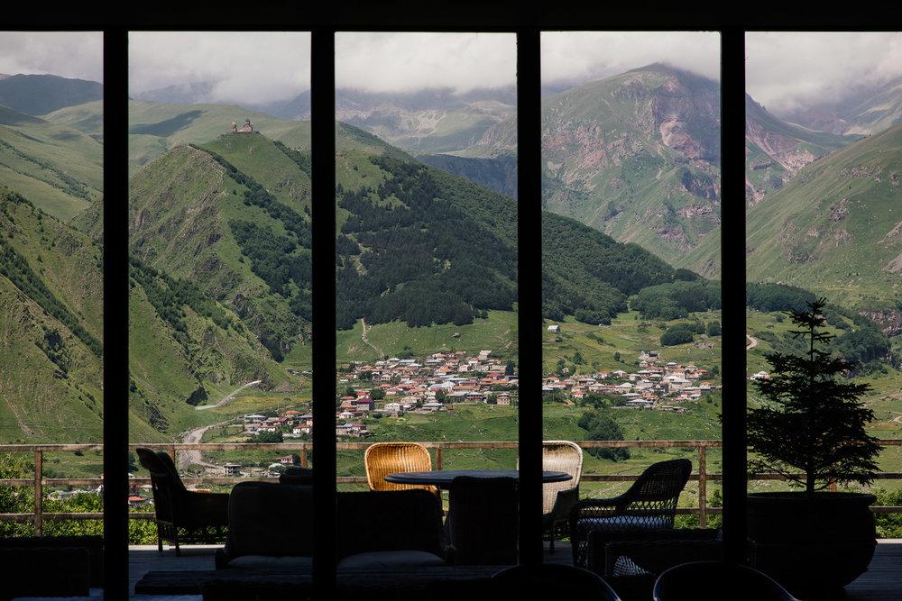 Rooms Hotels - Republic of Georgia, Europe