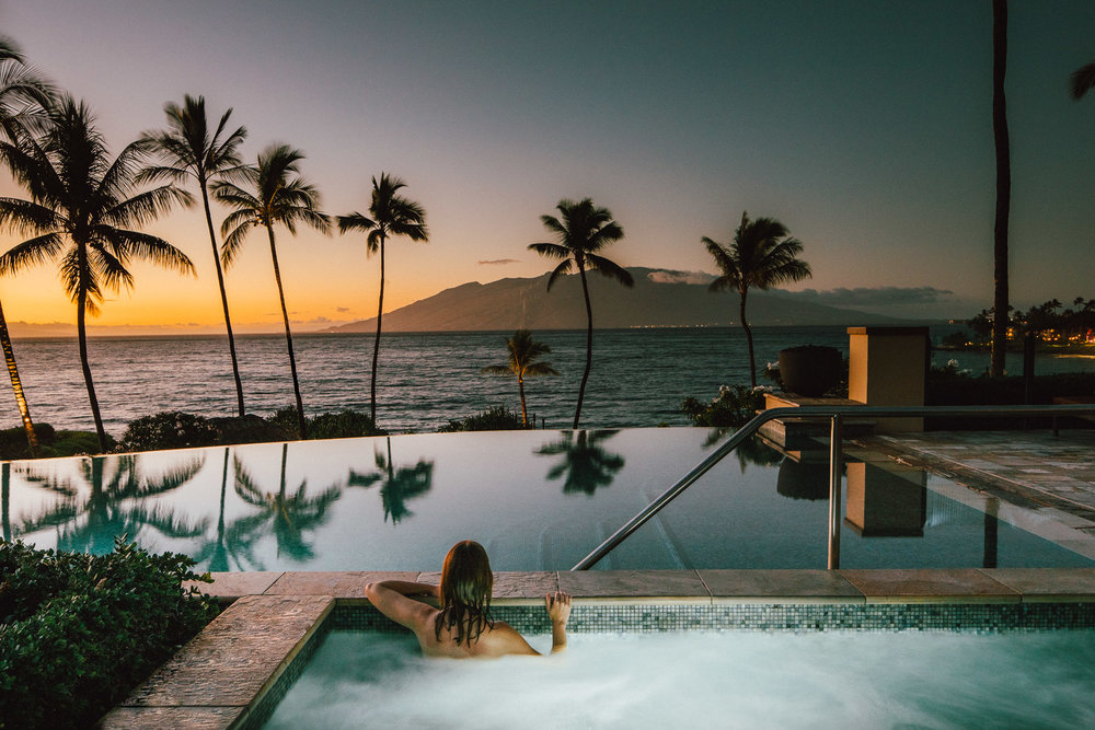 Four Seasons, Maui - Maui, Hawaii