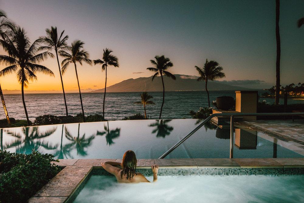 Four Seasons Maui - Maui, Hawaii