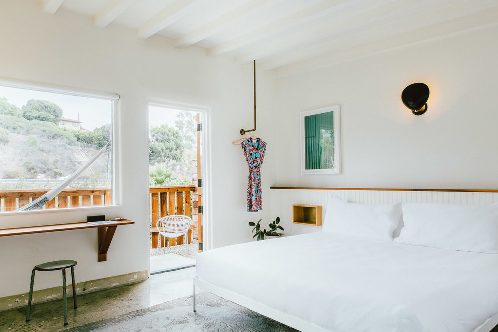 Native Hotel - Malibu, California