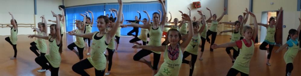 Gymnastik/Tanz