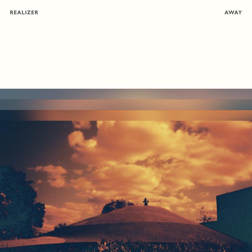 Realizer —Away
