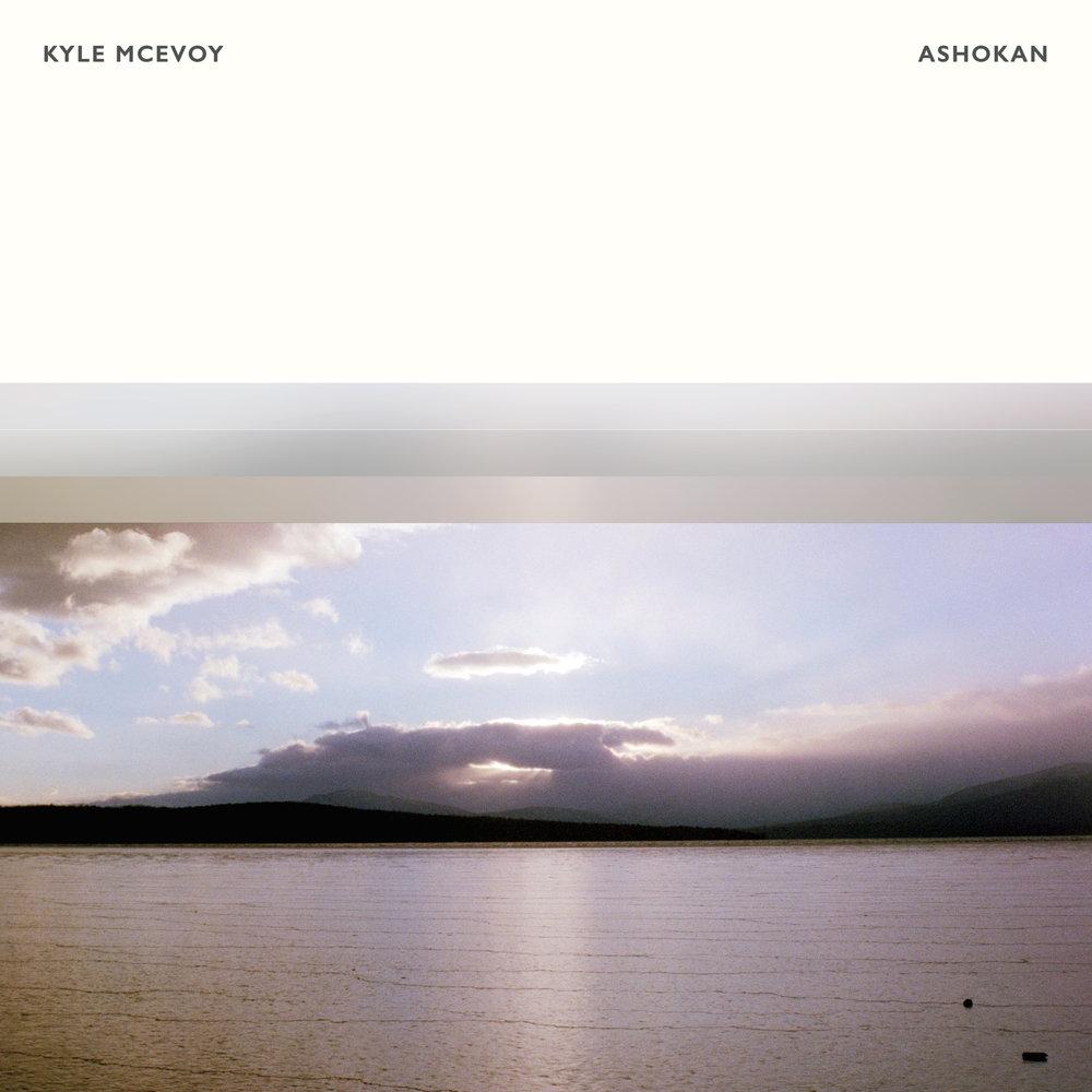 Kyle McEvoy - Ashokan