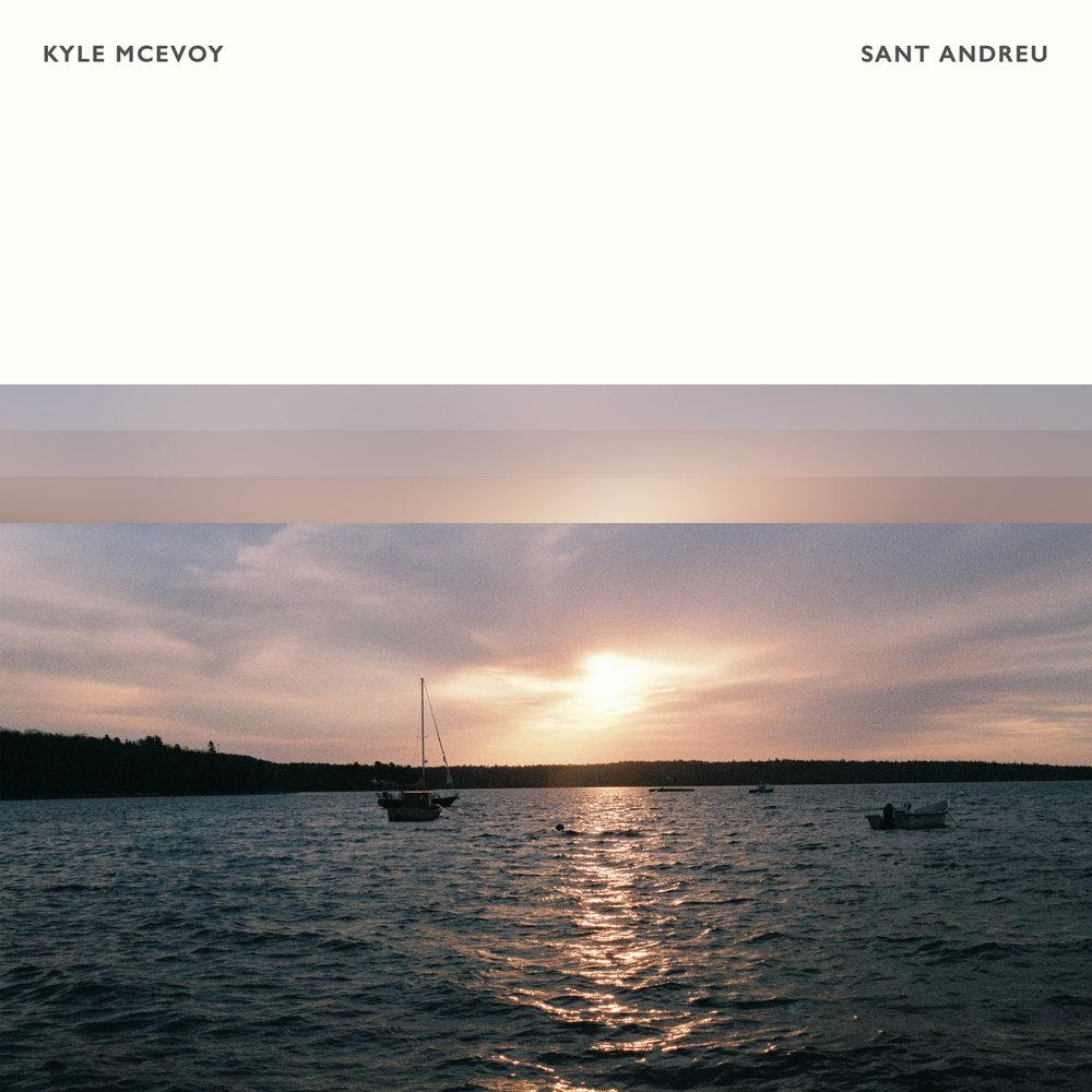 Kyle McEvoy - Sant Andreu