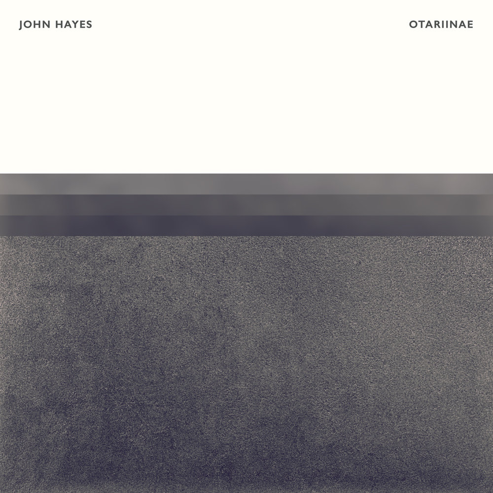 John Hayes - Otariinae