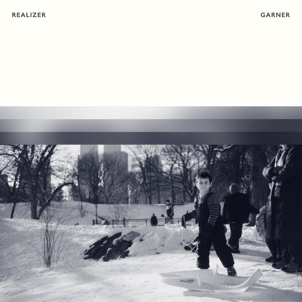 Realizer - Garner