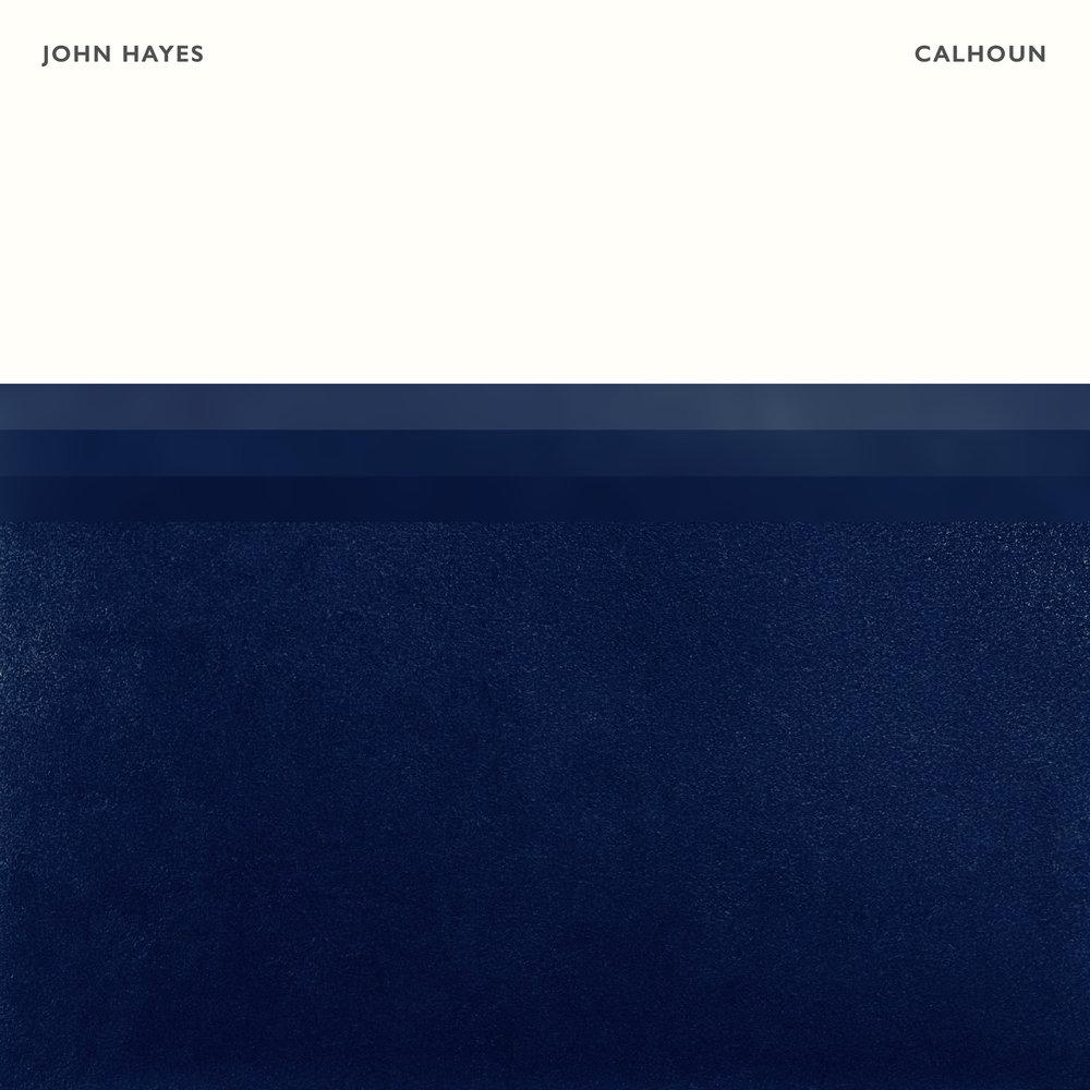 John Hayes - Calhoun